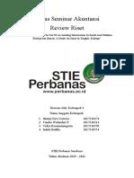 Resume Seminar akuntansi