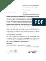 APERSONAMIENTO EXP. 06142-2019-0-2004-JR-PE-01