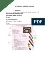 Resumen Contenidos para las pruebas de LENGUAJE, CIENCIAS NATURALES Y MATEMÁTICA.docx