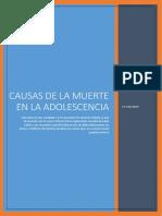 REVISTA ELECTRONICA CAUSAS DE LA MUERTE EN ADOLECENTES.pdf