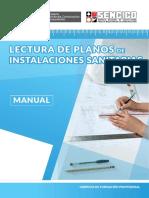 MANUAL DE LECTURA DE PLANOS DE INSTALACIONES SANITARIAS (1).pdf