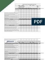 F-SISO-030 VERIFICACION DEL COMPORTAMIENTO EN ALTURAS V.1