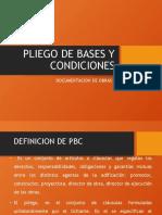 DO3-PLIEGO DE BASES Y CONDICIONES - CLASE 5