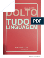 Tudo é Linguagem - Françoise Dolto_20200416190805