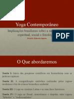 Yoga Contemporaneo.pptx