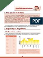 ENEM Amazonas GPI Fascículo 5 – Análise de Dados Gráficos e Tabelas - Conteúdos complementares