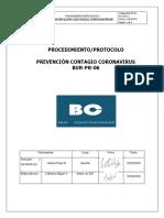 Protocolo Con