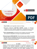 PPT PROTOCOLO SANITARIO (UGP)