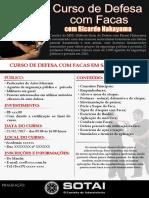 Folder Faca