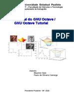 Tutorial GNU Octave Unesp