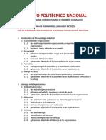 Programa ETS Psicosociología