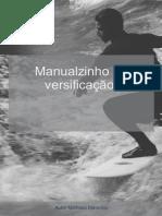 5. Manualzinho de Versificação - Matheus Maverico.pdf