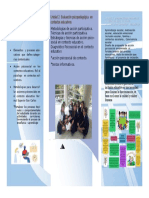 trabajo poster Educacion