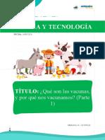 16 DE SETIEMBRE TV - III CICLO - SESION