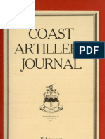 Coast Artillery Journal - Feb 1926