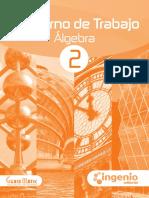 CT álgebra_2°