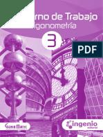 CT trigonometría_3°