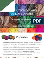 COMPOSICION QUIMICA DE LOS COLORES.pptx