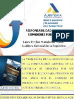Responsabilidad Fiscal AGR