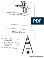 class system ppt