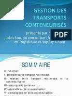 GESTION DES TRANSPORTS CONTENEURISÉS.pdf