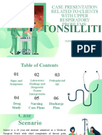 GROUP-D-POWERPOINT-PRESENTATION-ON-TONSILLITIS