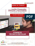 ?♾️Cuaderno de trabajo CTE primera sesíon César Benavides