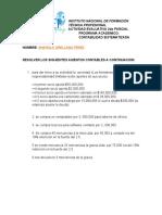 SEGUNDO PARCIAL  SISTEMATIZADA 2020