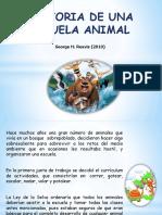 1Escuela animal