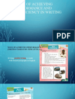 Ways of achieving performance and proficiency in writing.pptx