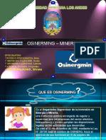 OSINERMIG - UPLA.ppt