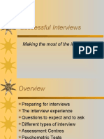 Interview Presentation1