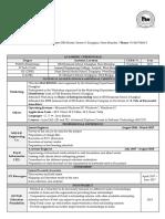 Resume - ARKA ROY - ITM PGDM (With Logo) (Updated).pdf