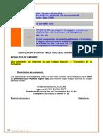 2- Fiche d'Inscription partie 2