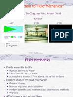Fluid Dynamics ppt