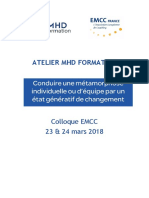 MHD-EMCC
