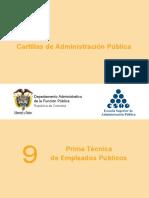 PrimaTecnica de Empleados Publicos.pdf