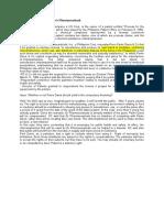 Parke Davis & Co. v. Doctor's Pharmaceuticals