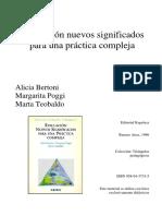 Bertonio Alicia y Otros-Evaluación Nuevos Significados.