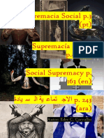 Supremacia Social