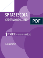 1ª Serie - Quimica Aluno 1ºBimestre