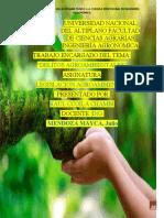 FINAL TRABAJO DE LEGISLACION AGROAMBIENTAL