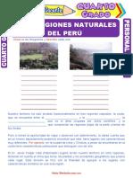 Ocho-Regiones-Naturales-del-Perú-para-Cuarto-Grado-de-Primaria