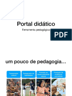 Portal Didático