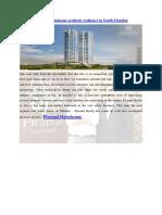 Piramal Mahalaxmi Aesthetic Residence in South Mumbai Piramal Mahalaxmi CALL958959555