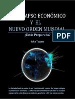 EL COLAPSO ECONOMICO Y EL NUEVO ORDEN MUNDIAL.pdf