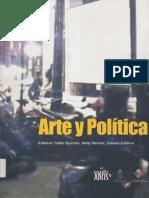Arte e politica Chile copilação