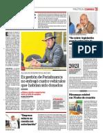 Correo Huancayo setiembre 2019