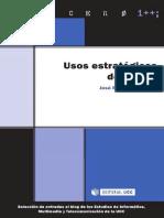 Usos estrategicos de las TIC.pdf