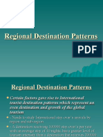 Regional Destination Patterns Q5